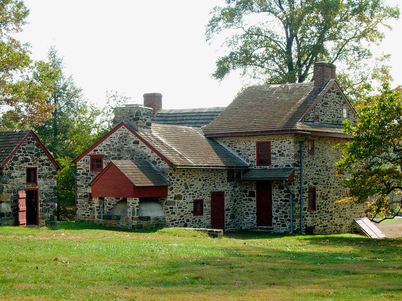 502 Lafeyette House