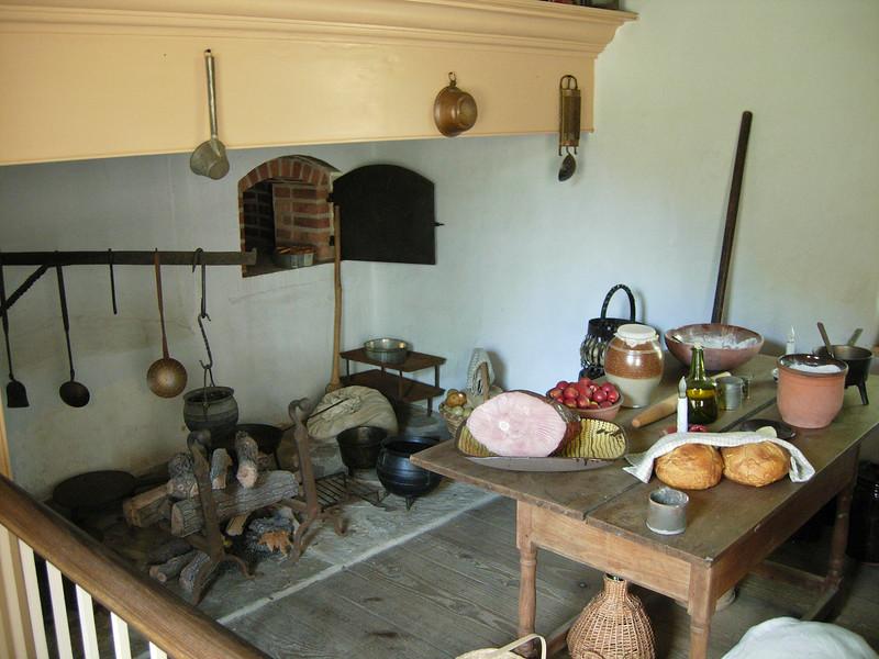 616 Washington Kitchen