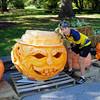 570 Sandra Pumpkin
