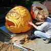 569 Pumpkin Carver