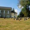 506 Battlefield cemetery