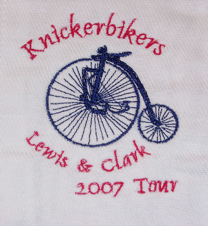 KB Lewis and Clark Tour - 2007