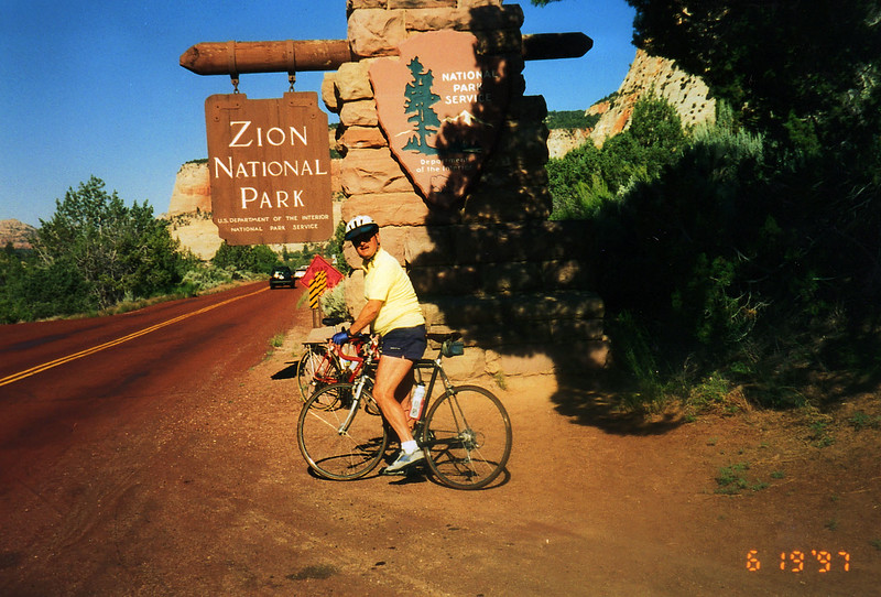 074 Entrance to Zion