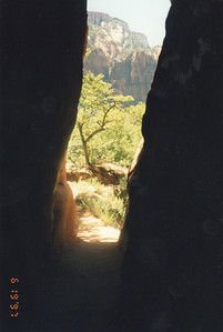 079 Zion Hike