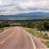 037 25mi Downhill to Panguitch