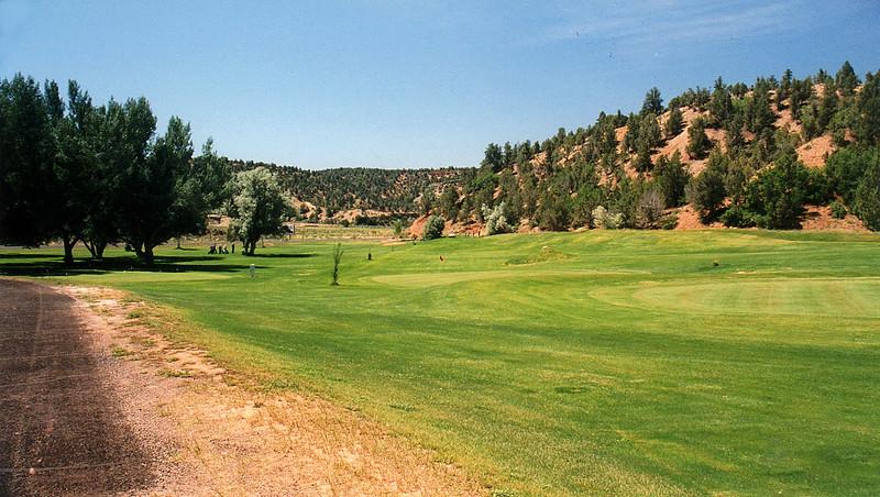 062 Mt Carmel Jcn Golf Course