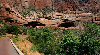 083 Zion Caves