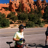 041 Sandra to Bryce Canyon