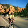 045 Larry to Bryce Canyon