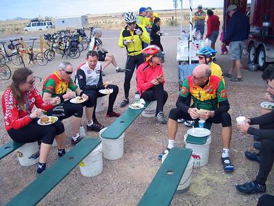 Arizona Desert Camp 13