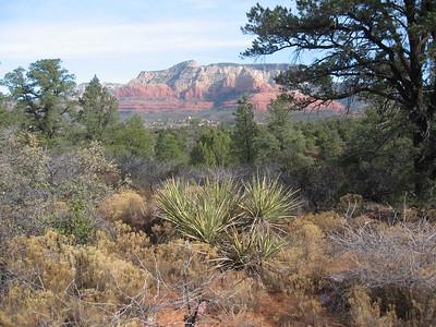 Sedona Arizona '06 07