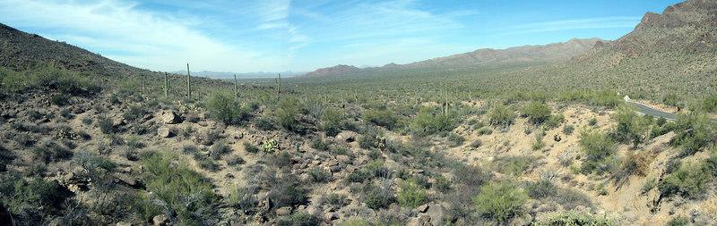 Arizona Desert Camp 01