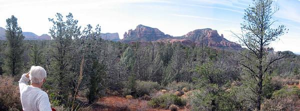 Sedona Arizona '06 09