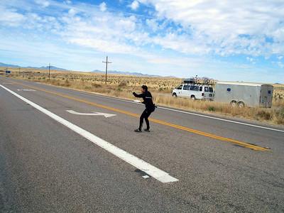Arizona Desert Camp 16