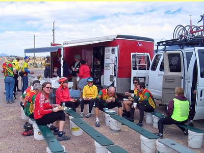 Arizona Desert Camp 12