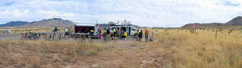 Arizona Desert Camp 10
