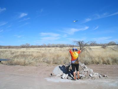Arizona Desert Camp 17