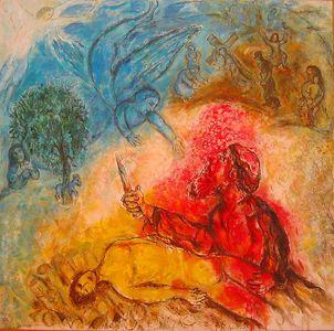 Chagall21