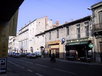 France C 127