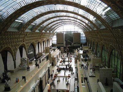 Paris Museums036