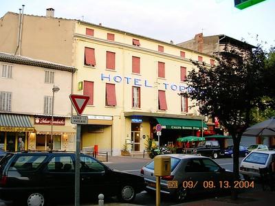 France C 367