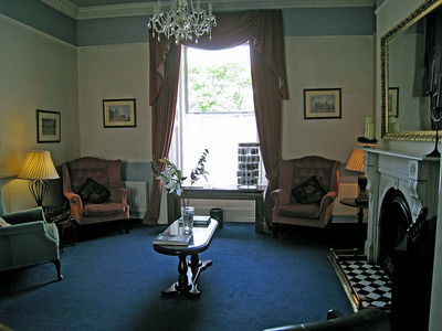 Charleville B&B in Dublin