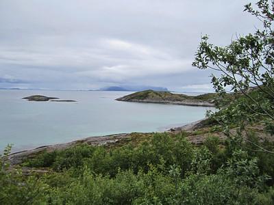Norway 2010 11