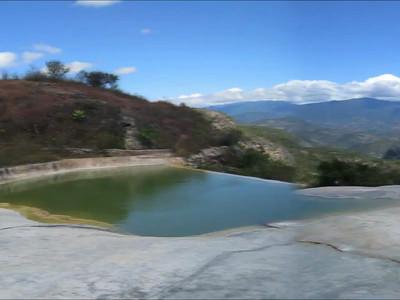 Oaxaca 2008 Video Part 2