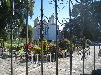 Oaxaca 2008 BAC 101
