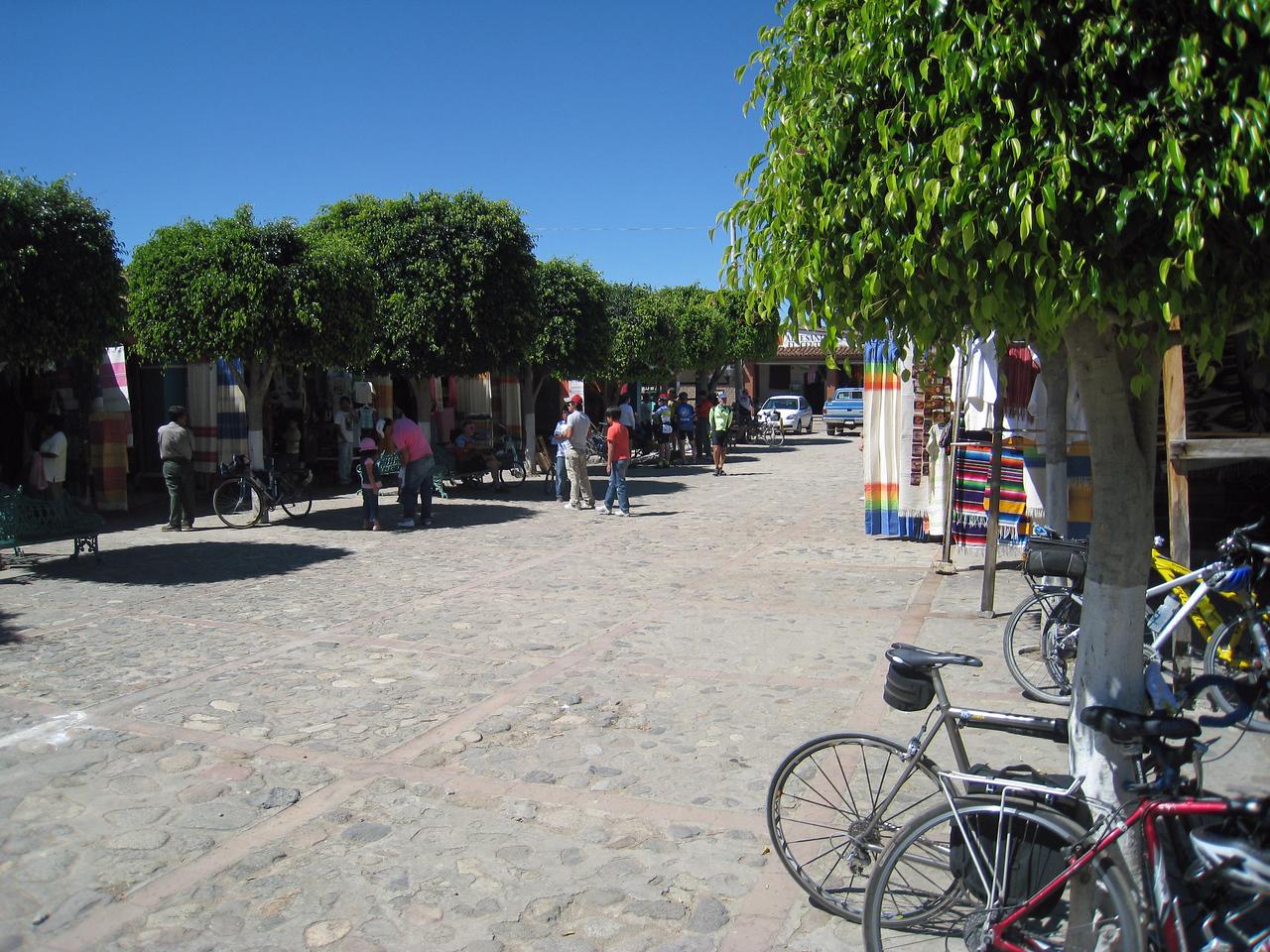 Oaxaca 2008 BAC 110