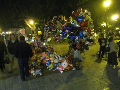 Oaxaca 2008 BAC 99