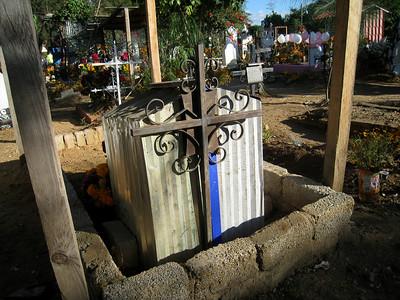 Oaxaca 2008 BAC 94
