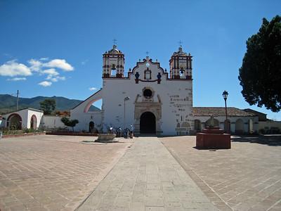 Oaxaca 2008 BAC 109