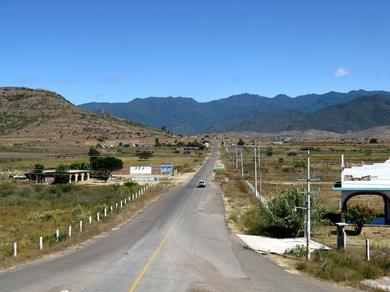Oaxaca 2008 BAC 106