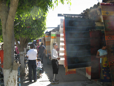 Oaxaca 2008 BAC 112