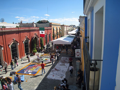 Oaxaca 2008 BAC 11