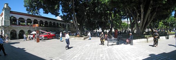 Oaxaca 2008 BAC 0