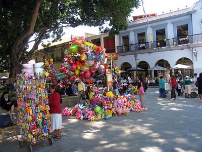 Oaxaca 2008 BAC 1