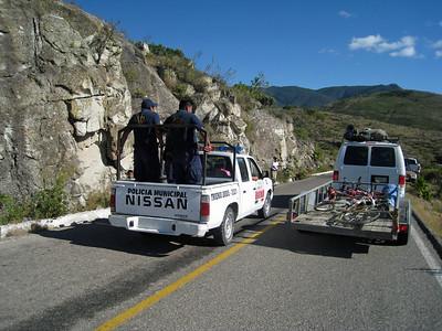 Oaxaca 2008 BAC 188