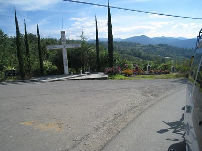 Oaxaca 2008 BAC 287