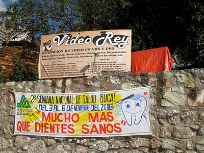 Oaxaca 2008 BAC 285
