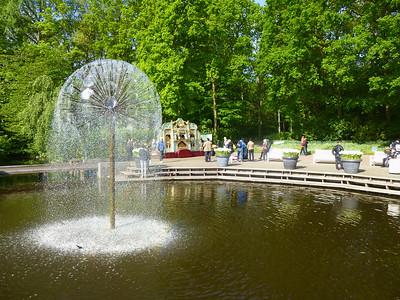 Amsterdam Keukenhof Gardens 2015  4