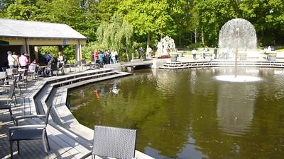 Amsterdam Keukenhof Gardens 2015  5