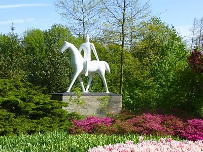 Amsterdam Keukenhof Gardens 2015  22