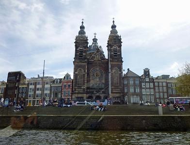 Amsterdam May 2015  3