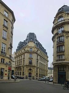 Paris Prelude 1