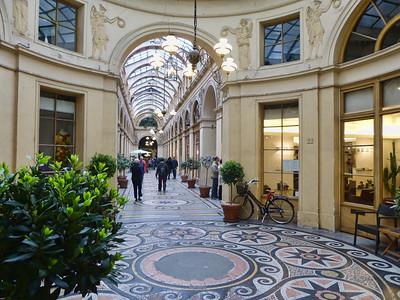 Paris Prelude 4