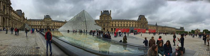 Paris Prelude 12