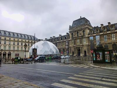 Paris Prelude 8