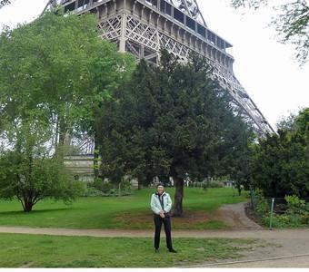 Paris Prelude 26